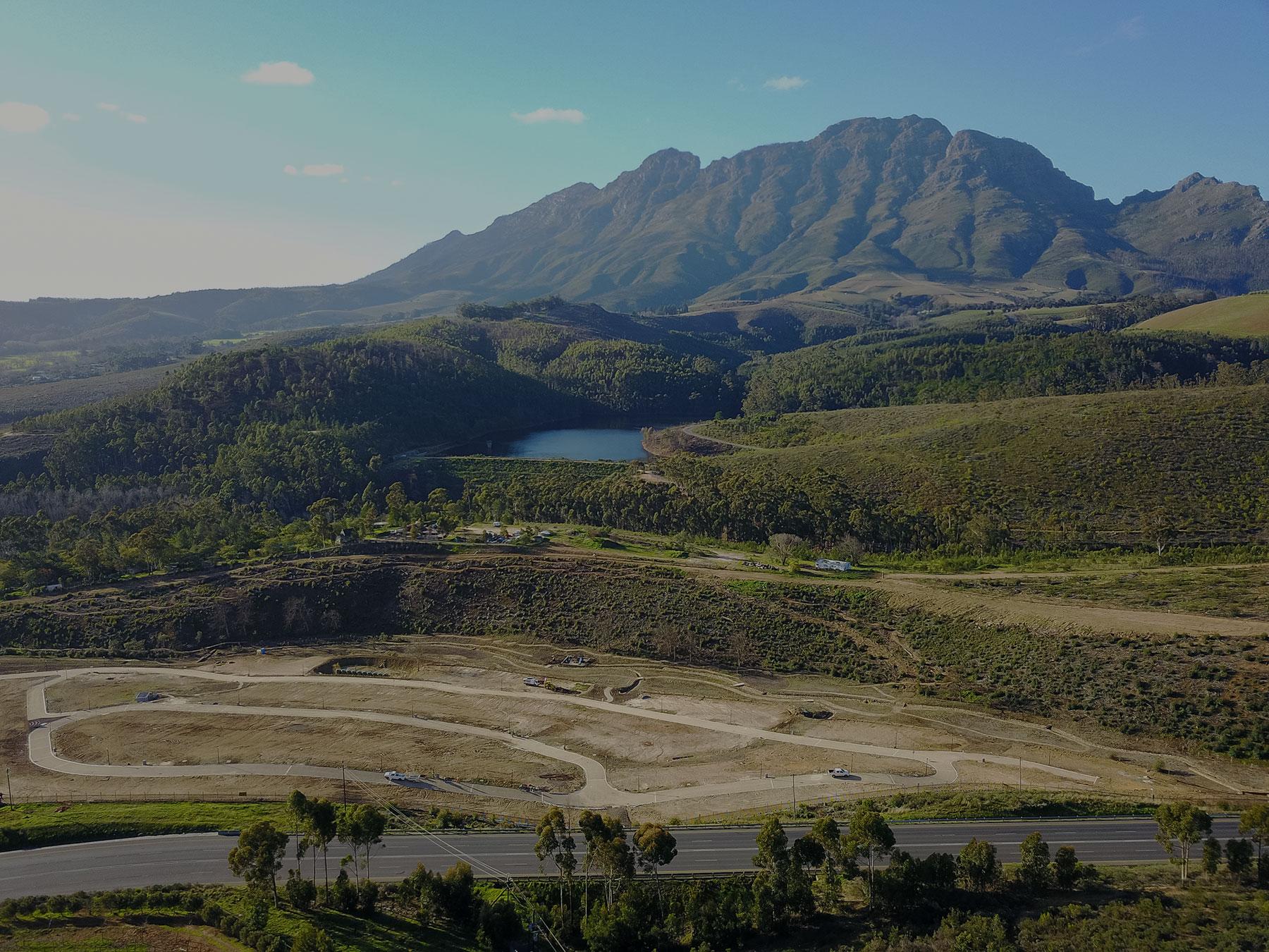 La Roche Stellenbosch